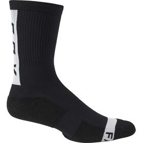 "Fox 10"" Ranger Cushion Socks Men, negro"